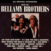 The Bellamy Brothers: Best Of The Bellamy Brothers