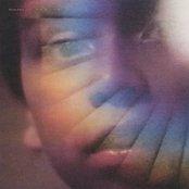 Helado Negro - Far In Artwork
