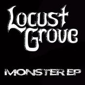 Locust Grove: Monster EP [Explicit]