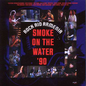 Smoke on the Water - Rock Aid Armenia All Stars