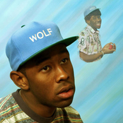 Domo23 by Tyler, The Creator
