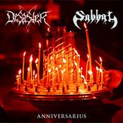 Sabbat & Desaster - Anniversarius