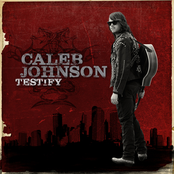 Caleb Johnson: Testify