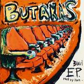 BUTAKAS EP