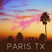 Paris Tx - Single