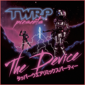 The Device EP