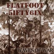 Flatfoot 56: Waves Of War