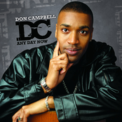 Don Campbell: Any Day Now