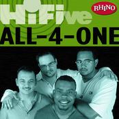 All-4-one: Rhino Hi-Five: All-4-One