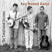 Boy Named Banjo: The Tanglewood Sessions