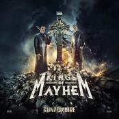 Gunz For Hire: Kings Of Mayhem