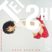 Keep Running - Single