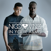 In Your Arms cover art
