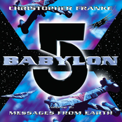 Babylon 5, Volume 2: Messages from Earth