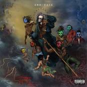 End of Daze (with EARTHGANG & JID feat. Jurdan Bryant, Mereba & Hollywood JB) - Single