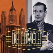 It's De Lovely: The Authentic Cole Porter Collection cover art