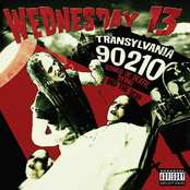 Wednesday 13: Transylvania 90210