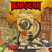 Thrashing Machine