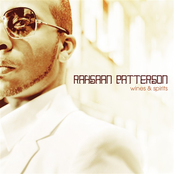 Rahsaan Patterson: Wines & Spirits