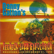 Redneck Jazz Explosion