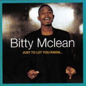 Bitty McLean: Just To Let You Know