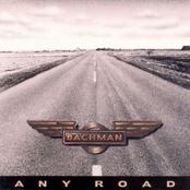 Randy Bachman: Any Road