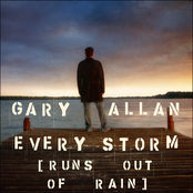 Every Storm (Runs Out Of Rain) - Single