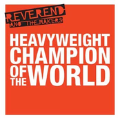 Heavyweight Champion of the World - Single