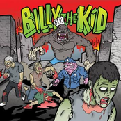 Billy The Kid: Esta Ciudad Ardera