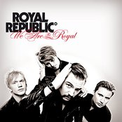 Album cover of We Are the Royal, by Royal Republic