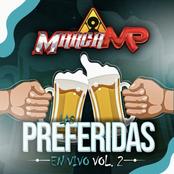 Marca MP: Las Preferidas, Vol. 2 (En vivo)