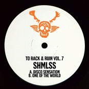 To Rack & Ruin Vol 9