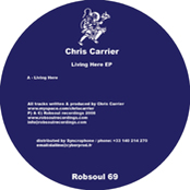 Living Here EP