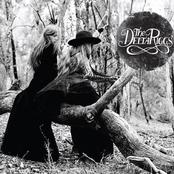 The Delta Riggs - EP