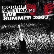Live Summer: Live at Knebwort 2003
