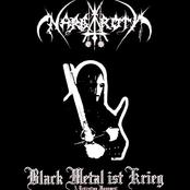 Black Metal Ist Krieg - A Dedication Monument