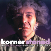 Kornerstoned - The Alexis Korner Anthology 1954-1983