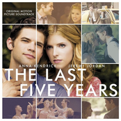 Jeremy Jordan: The Last Five Years (Original Motion Picture Soundtrack)