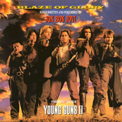 Blaze Of Glory / Young Guns II