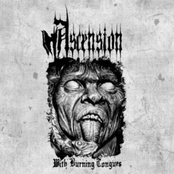 With Burning Tongues (Demo)