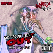 Rip Your Heart Out (feat. Tech N9ne) - Single