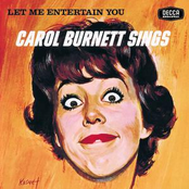 Carol Burnett: Let Me Entertain You