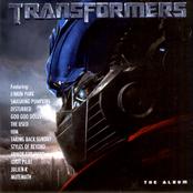 Julien-K: Transformers: The Album