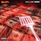 Grilling N****s - Single