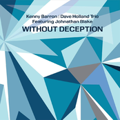 Kenny Barron: Without Deception