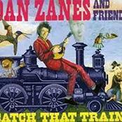 Dan Zanes: Catch That Train!