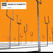 Origin Of Simmetry