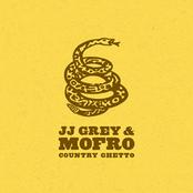 JJ Grey & Mofro: Country Ghetto
