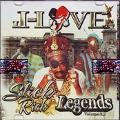 J-Love Legends Volume 1