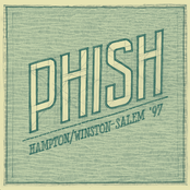 Hampton/Winston-Salem '97